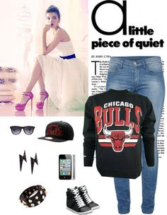 """""""blackGi"""" by sweet-gina ❤ liked on Polyvore"""