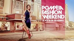 POMPÉIA FASHION WEEKEND.  Client: Pompéia  Agency: DCS  Director: Bernardo Assis Brasil  Year: 2011