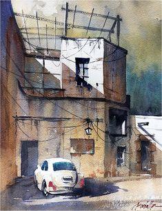 Thomas W. Schaller...   Kai Fine Art