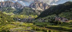 Il Viaggiatore Magazine - Sellaronda Bike Day - Dolomiti - Foto di Freddy Planinschek