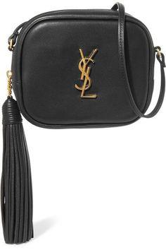 521a2cb587  saintlaurent  bags  shoulder bags  leather   Saint Laurent Bag