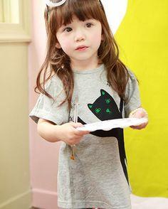 今シーズンも、annikaのベベワンピースがやってきます の画像|韓国子供服tsubomiのブログ