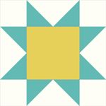 Summer Sampler Series – Fresh Lemons Modern Quilts