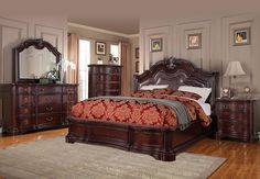 Carson Dresser By Dickson Furniture Industries. Get Your Carson Dresser At  Exclusive Furniture, Houston TX Furniture Store.