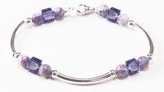 Jewelry Making Idea: Tantalizing Bracelet