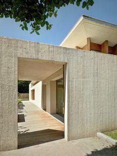 Casa RBS - Marco Ortallli