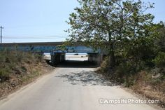 Leo Carrillo Bridge