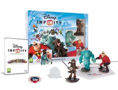 Disney Infinity Starter Pack: sony playstation3: Amazon.es: Videojuegos