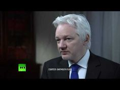 BREAKING: 5 Days Before Election, Julian Assange Releases Video Every American Needs To See