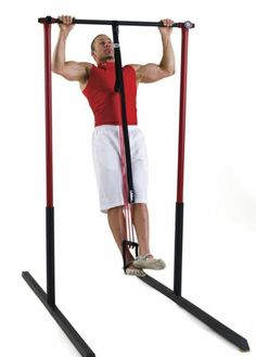 NEW Pull Up Bar Support Fitness Band, Pullup Assist Exercise Aid Workout  Help