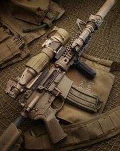 Awesomeness rifle