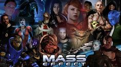7 THINGS ABOUT THE MASS EFFECT ROMANCES YOU PROBABLY DIDN'T THINK ABOUT