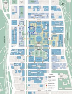 Manhattanville Campus Map.Columbia University Manhattanville Campus Expansion Happenings In