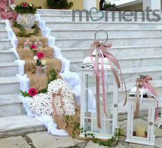 X Dream Wedding, Wedding Day, Photo Corners, Arte Floral, Event Decor, Vintage Decor, House Warming, Ladder Decor, Rustic Wedding