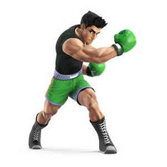 Little Mac - AT&T Yahoo Image Search Results
