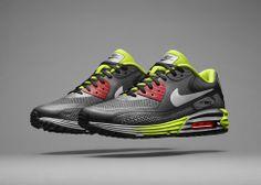 official photos 53121 12894 Chega ao Brasil o Nike Air Max Lunar 90 Tenis Masculino, Zapatillas Nike,  Moda