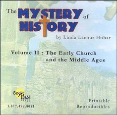 Mystery of History Volume 2 Printable Reproducibles « Library User Group