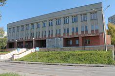 ЦПБ Новоуральска