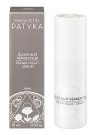 Patyka Biokaliftin Repair Night Serum -Korjaava Yöseerumi