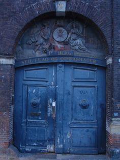 Old Building Doors In Nyhavn  JDDHere on photobucket.com