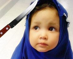 Female Genital Mutilation is still practiced today, and in some surprising countries.  Sad, but true...