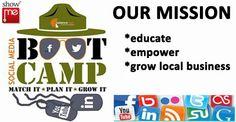 online social media marketing workshop ballito
