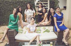 Casamento Manoel e Laila