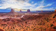 Oljato-Monument Valley United States