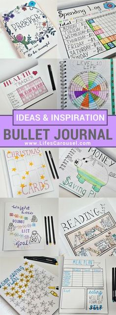 Printable hello pages for your journal creatividad nuevas y bullet journal ideas ideas inspiration for your bullet journal layout ideas how solutioingenieria Choice Image