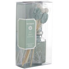 Sea Grass Mini Reed Diffuser $6.95 - Item: 2996576. Pier 1.