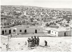 al-Jalazoun RC - مخيم الجلزون -Ramallah - Palestina Remembered