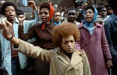 Click the image Black Panthers protesting against the Vietnam War, Washington D.C, 1969. Photo by Bruno Barbey I went and placed the story here not any one else.Joel York