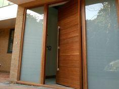 Contemporary Front Door on Urban Front Contemporary Front Doors Uk Pivot Doors Best Front Doors, Grey Front Doors, Double Entry Doors, Modern Entrance Door, Modern Entryway, Entrance Doors, Glass Porch, Contemporary Front Doors, Modern Contemporary