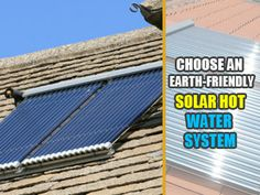 Save from the cost of your energy consumption. The use of solar hot water system may cause you a significant amount at first but you will eventually bring back the money you spent and save even more.