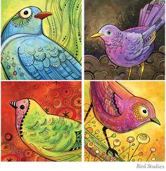 Anni Betts Illustration.. love all of her stuff!