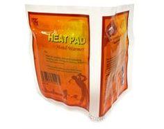 Heat Pad Handwarmer (pair)