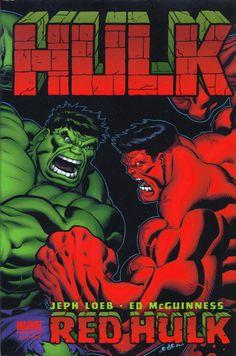 Hulk Premiere Vol 1 Red Hulk