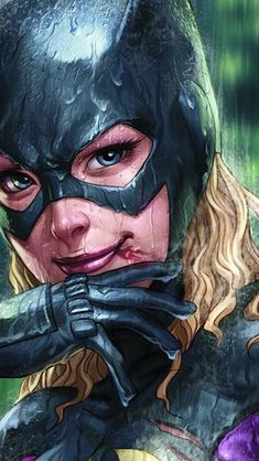 3840x2160 Wallpaper, Marvel Wallpaper, Batwoman, Batgirl, Dc Comics, Cassandra Cain, Stephanie Brown, Black Bat, Bat Family