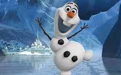 """He's Olaf and he likes warm hugs. Sprung from the Snow Queen's magical powers, Olaf is by far the friendliest snowman to walk the mountains above Arendelle, in Walt Disney Animation Studios' stunning big-screen comedy-adventure """"Frozen. Frozen Disney, Olaf Frozen, Disney Frozen Olaf, Walt Disney, Disney Pixar, Frozen Movie, Frozen Theme, Disney Films, Disney Characters"""