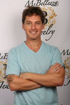 Tristan McManus - one of my fave DWTS pros. Awesome dancer & LOVE his Irish accent!
