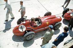 1960 Ferrari 246