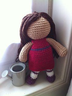 Les poupées sans visage: la poupée yasmina