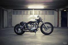 Husz Bike #4