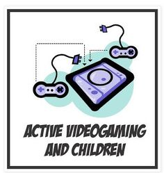 Active Video Gaming and Children with CP - Pinned by @PediaStaff – Please Visit  ht.ly/63sNt for all our pediatric therapy pins