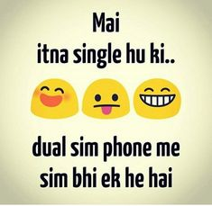 Shared by habeeb unnisa. Find images and videos on We Heart It - the app to get lost in what you love. Funny Jokes In Hindi, Funny Jokes For Adults, Funny School Jokes, Very Funny Jokes, Really Funny Memes, Funny Texts, Funny Insults, Best Friend Quotes Funny, Funny Attitude Quotes