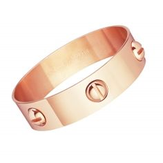 """""""Screw Bangle"""" / Sophie By Sophie"""