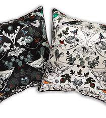 www.kristjanaswilliams.com | Cushions & Trays