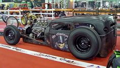 Hot Rod D.I.Y. ~ http://Videos.RoadkillCustoms.com