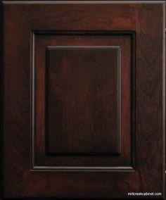 Cherry | Millcreek Cabinet u0026 Design
