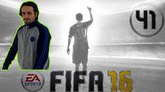 Fifa 16 Ultimate Team Gameplay ITA Walkthrough RTD 1 #41 - Sul Serio - P...